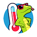94 Degrees: fun trivia quiz icon