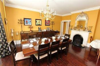 The Rendell Shea Manor Bed and Breakfast