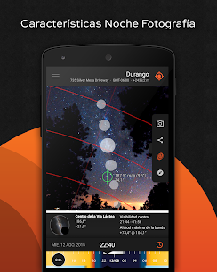 Sun Surveyor (Sol y la Luna) v2.4.7 APK 3