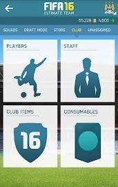 EA SPORTS™ FIFA 16 Companion Screenshot 5