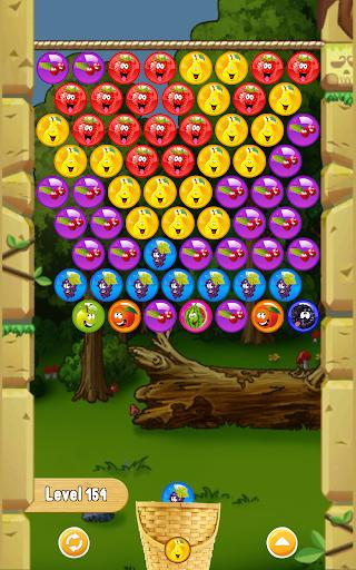 Summer Bubble apkpoly screenshots 11