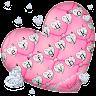 com.ikeyboard.theme.noble.diamond.heart