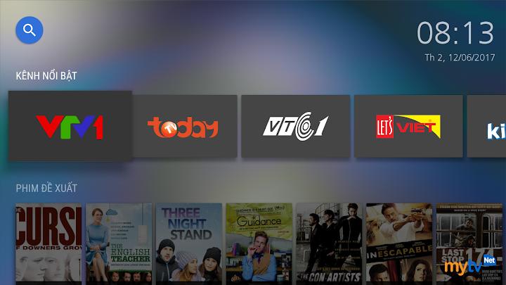 MyTV Net cho Smart Tivi/Smart Box 2.7.4_277 (Mod Ad free)