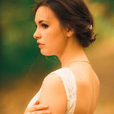 Wedding photographer Valeriy Gordov (skib). Photo of 04.10.2015