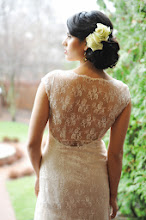 """Photo: Dress: """"Pearl"""" Liby Ball, Spring 2014"""