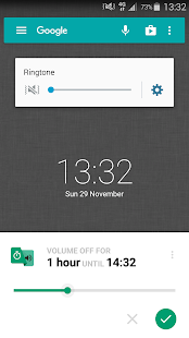 Volume Timer- screenshot thumbnail