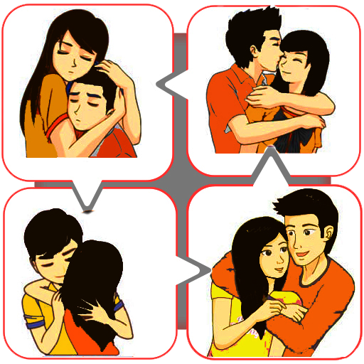 Hug Day Stickers Android APK Download Free By MobWall Creation