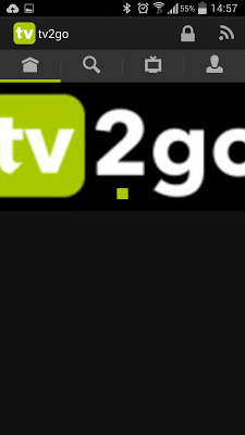 tv2go - screenshot