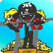 Game Troll Face Quest Pirate Henry APK for Windows Phone