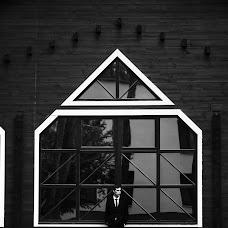 Wedding photographer Tatyana Gartman (Gartman). Photo of 08.12.2016