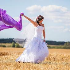 Wedding photographer Viktoriya Kosareva (Kosarevavita). Photo of 09.10.2013