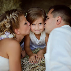 Wedding photographer Vladimir Erokhin (ErohinVladimir). Photo of 31.03.2015