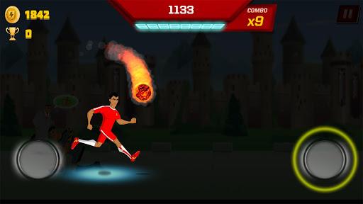 Supa Strikas Dash - Dribbler Runner Game 1.49 screenshots 14