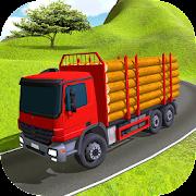 Future Dump Cargo Truck Drive Simulator 2019