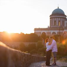 Wedding photographer Nóra Varga (varganorafoto). Photo of 28.08.2017