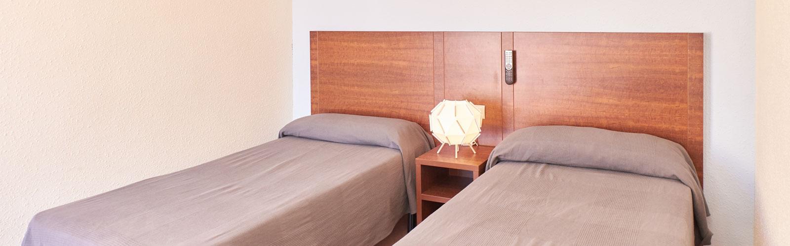 Hotel Checkin Caribe Youth Hotel *** | Lloret de Mar - Costa Brava | Web Oficial