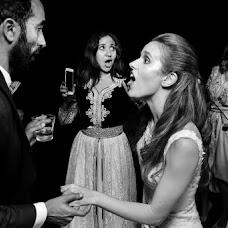 Свадебный фотограф Pedro Cabrera (pedrocabrera). Фотография от 29.10.2017