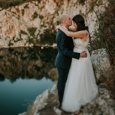 Wedding photographer Marko Đurin (durin-weddings). Photo of 09.04.2018