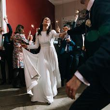 Wedding photographer Richard Konvensarov (konvensarov). Photo of 19.04.2018