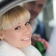 Wedding photographer Anastasiya Rayanova (NastiaRa). Photo of 24.04.2016