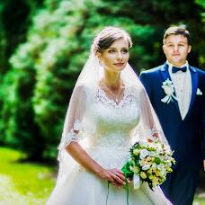 Wedding photographer Yulіya Karpishin (karpyshyn17). Photo of 05.12.2017
