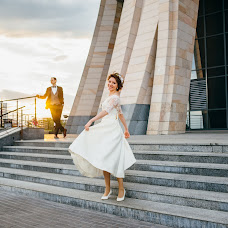 Wedding photographer Natalya Antonova (Nata83). Photo of 28.06.2017
