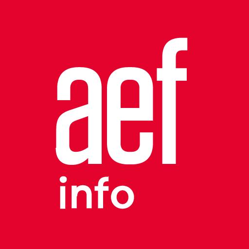 AEF info - groupe de presse professionnelle