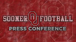 OU Sooner Football Press Conference thumbnail