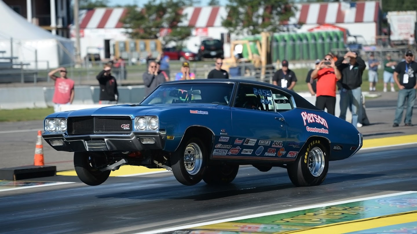 Watch NHRA Sportsman Series live