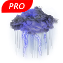 Live Weather Forecast - Accurate Weather Radar PRO icon