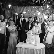 Wedding photographer Olya Karrera (olyacarrera). Photo of 06.04.2017