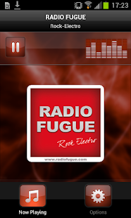 RADIO FUGUE- screenshot thumbnail