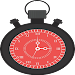 Audio  Stopwatch - Accurate Timer icon