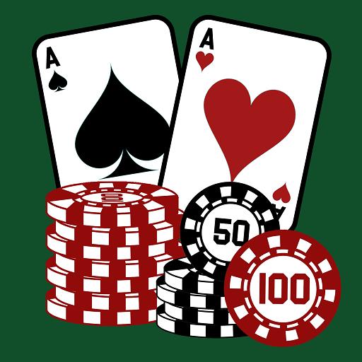 blackjack карта санау