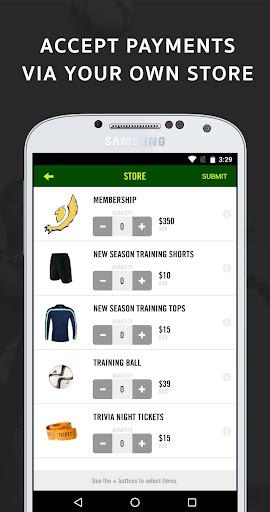 Team App 6.4.2.4 screenshots 6