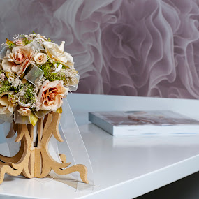 flowers by Cristobal Garciaferro Rubio - Wedding Details ( wedding, flowers, flower )