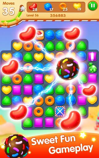 Sweet Candy Fever screenshot 17