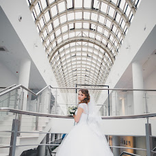 Wedding photographer Tatyana Babkova (Confetti). Photo of 20.03.2015