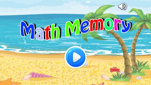玩免費解謎APP|下載Math visual memory kids app不用錢|硬是要APP