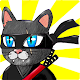 Awesome Cat Ninja