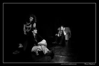 Photo: Compagnie Paridami;La Maison Bleue;2011-06-25;Bruno Migliano