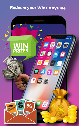 Winzy - Free Quiz, Trivia Gaming App apkdebit screenshots 1