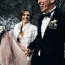 Wedding photographer Ruslan Mashanov (ruslanmashanov). Photo of 10.01.2018