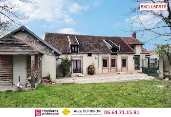 maison à Barbonne-Fayel (51)