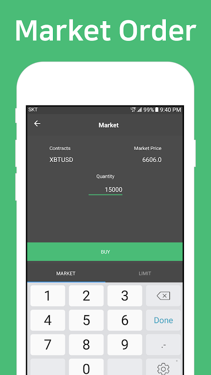 MELONA for BitMEX – (Android Apps) — AppAgg