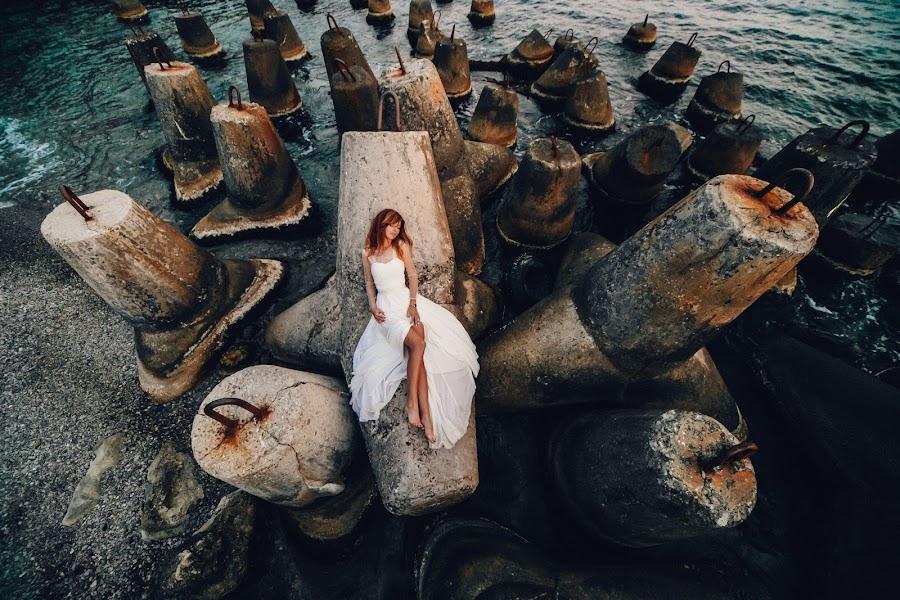 Wedding photographer Vyacheslav Kalinin (slavafoto). Photo of 06.12.2016