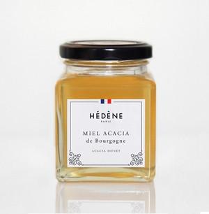 Miel Hédène Acacia Julhès