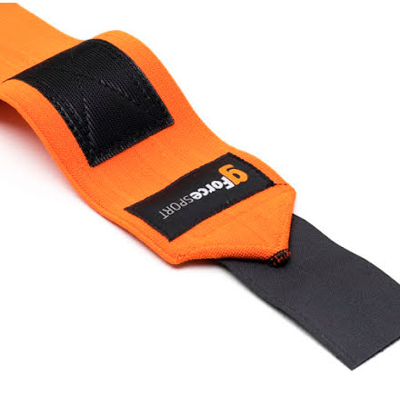 gForce Wrist Wraps