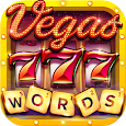 Vegas Downtown Slots - Slot Machines & Word Games