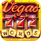 Vegas Downtown Slots - Slot Machines & Word Games